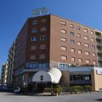 Photo de Hotel Santin