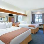 Photo de Microtel Inn & Suites by Wyndham Houma