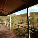 Photo de Rawnsley Park Station Eco Villas