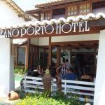 Oceano Porto Hotel Φωτογραφία