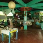 La Ruka Hostel Foto