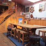 Eagle Barge Inn