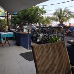 Photo de Lanai Beach Bar and Grill