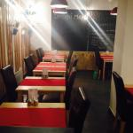 Restoran Vami