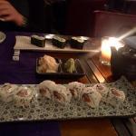 Foto di Nami Sushi Restaurant