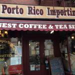 Photo de Porto Rico Importing Co.