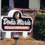Dona Marie Restaurant