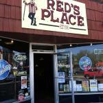 Foto de Red's Place
