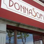 Donna Sofia Ristorante con Pizza