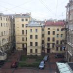 Foto de Nevskiy Central Hotel