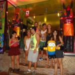 Photo de Hotel alebrijes
