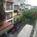 Photo de Little Hanoi Diamond Hotel