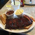 Photo of Oklahoma Joe's BBQ