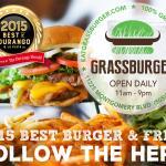 Grassburger ABQ