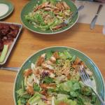 Salads and Appetizer