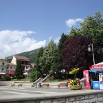 Konitsa square