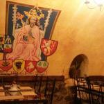 Fotografia lokality Namaste - Indická Restaurace