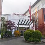 Mövenpick Hotel Münster Foto