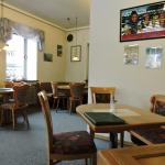 Cafe Heck Christian Hubertus Foto
