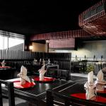 Photo de Ariake Restaurant