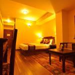 Hotel Tibet Foto