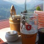 cafe Restaurant Gachenblick