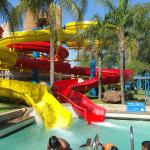 Warmbaths, A Forever Resort Resmi