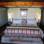 Photo de Belmond Savute Elephant Lodge