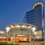 Radisson Plaza Hotel at Kalamazoo Center Foto