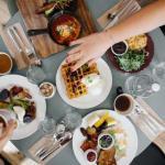 Περιηγήσεις με θέμα το φαγητό