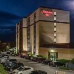 Hampton Inn Pittsburgh / Monroeville