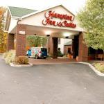 Foto di Hampton Inn & Suites Rochester/Victor
