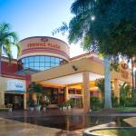 Crowne Plaza Fort Myers at Bell Tower Shops Foto