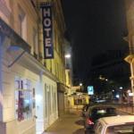 Foto de Hotel Mary's République