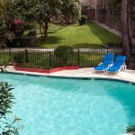 Park Inn by Radisson Houston North & Conference Center