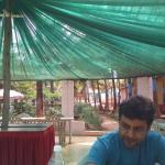 open dining, we had breakfast
