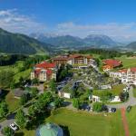 Hotel Peternhof - Gesamtansicht
