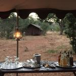 andBeyond Chobe Under Canvas
