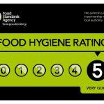 5* Food Hygiene