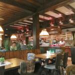 Restaurant Insel Rott am Rhein