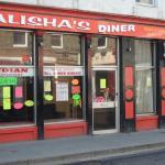 Alisha's Diner