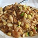 Fukien Fried Rice