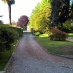 Villa d'Azeglio Foto