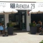 Avenida Restaurante - Cafe