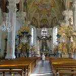 St. Peter Foto