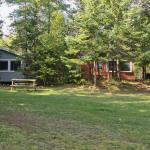 Secluded 1 & 2 Bedroom Cottages