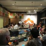 Foto de Jaws East Perth Japanese Restaurant