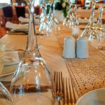 Melina Restaurant Cafe Foto