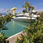 Hafen Peschiera