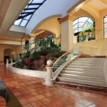 The Waterfront Beach Resort Lobby